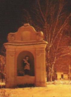 Fotografie z naší obce