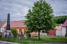 Obec Milovice 26